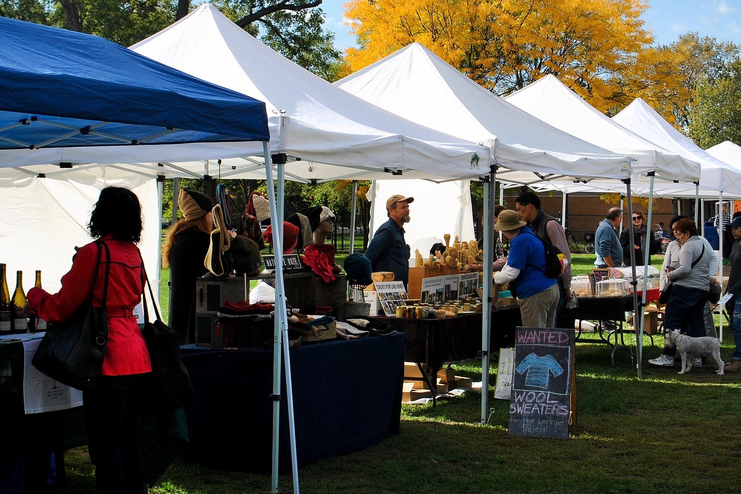 Farmers u0026 Vendors 2017 & Farmers u0026 Vendors 2017 | Withrow Park Farmersu0027 Market
