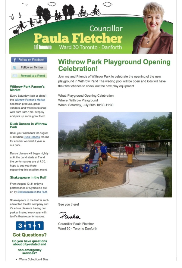 Withrow Playground Opening Celebration!3