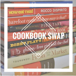 cookbook-swap