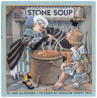 stone soup - Withrow Park