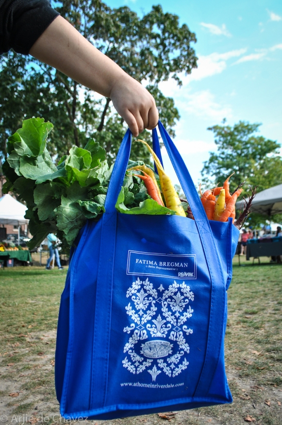 Local Business Support - Withrow Park Farmers' Market 1