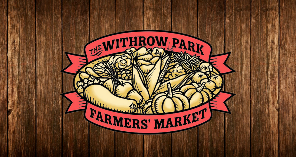 Withrow Park Farmers' Market