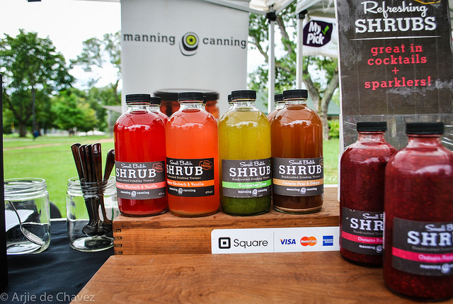 manning canning